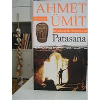 Patasana - Ahmet Ümit