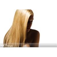 Parlak saçların sırrı nedir?
