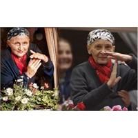 'türkan' Filminde Duygu Seli