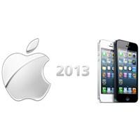 Apple'ın 2013 İlk Çeyrek Değerlendirmesi