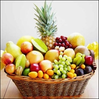 Meyve Diyeti Hakkında Genel Öneriler!