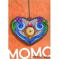 Momo – Michael Ende | Konuk Yorum – Ertürk Akşun