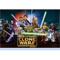 Star Wars; Clone Wars 5. Sezon Başladı