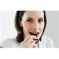 Çikolata Yorgunluk Sebebi Mi ?