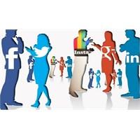 Sosyal Medyayı Kim Kullanıyor? (İnfografik)