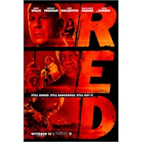 Red Sinema Filmi