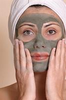 Yüz Bakımı Ve Cilt Bakım Maskeleri