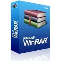 Winrar 4 Ve Getirdiği Yenilikler