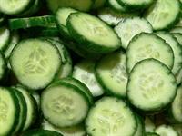 Salatalık Cildi Güzelleştirir