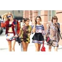 New York Moda Haftası: Sokak Modası