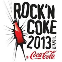Bir İndie Patlaması Olarak: Rock'n Coke 2013