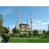 Dumanı Üstünde Bir Dünya Mirası: Selimiye…