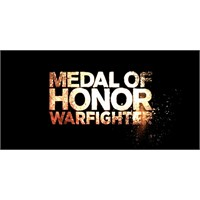 Medal Of Honor: Warfighter İlk Video