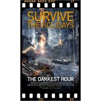 The Darkest Hour'dan Fragman Ve 2 Klip