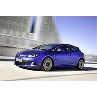 2012 Opel Astra Opc Teknik Özellikleri