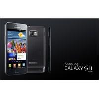 Galaxy S2 İçin Android 4 Güncellemesi