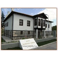Alagöz Karargâh Müzesi   Polatlı (Ankara)