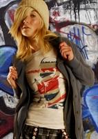 Punk Giysi Modelleri