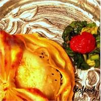 Berfend Ber'den Ispanaklı Börek