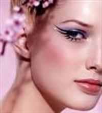 Renkli Makyaj Teknikleri