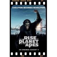 Maymunlar Cehennemi: Başlangıç (2011)