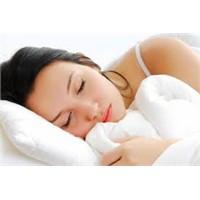 Güzellik Uykusu İşe Yarıyormuş!
