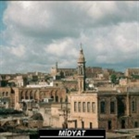 Tarih Ve Tatil Cenneti : Midyat !!