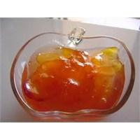 Evde Şeftali Marmelatı Yapın