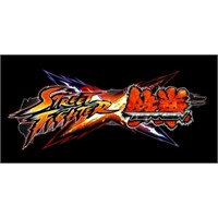 Street Fighter X Tekken Oyunu Hazır