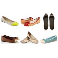 İlkbaharın Popüler 5 Ayakkabı Modeli