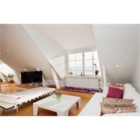 Çatı Katınızı En Verimli Nasıl Kullanırsınız?