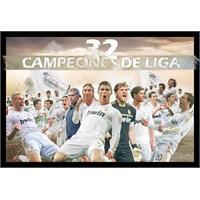 Avrupa Liglerinde Şampiyon Olanlar!