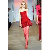 Kırmızı Giymenin Altın Kuralları