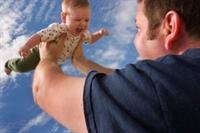 Babanın İlgisi Ve İlişkisi Zeki Yapıyor