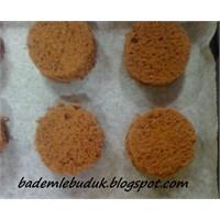 Köstebek Pasta Bademden