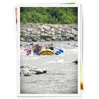Rafting Günlüğü