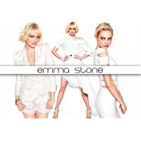 Haftanın Ünlüsü : Emma Stone