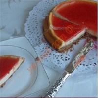 Meyveli Çiz Kek Nasıl Yapılır?