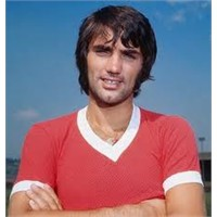 George Best After Shave Reklam 1960