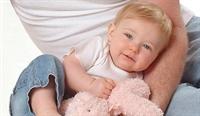 Bebeğe Zor Kelimeler Nasıl Söyletilir?