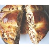 Geleneksel Lezzetler: Tahinli Çörek - Nokul