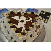 Eros Aşk Pastası...