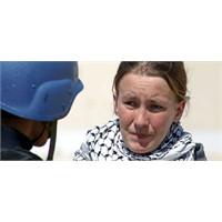 Benim Adım Rachel Corrie, Ben Bugün Öldüm!