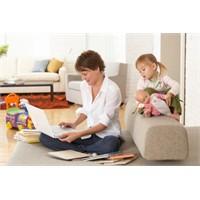 Ev Ortamında Yapılabilecek Pratik Girişimler