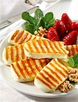 Hellim Peyniri-kıbrısa Has Bir Lezzet