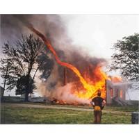Ateş Hortumu – Fire Tornado
