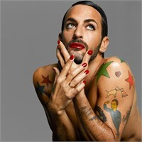 Marc Jacobs Makyaja Bulandı