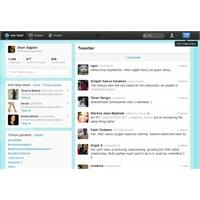 Twitter Yeni Tasarıma Geçiş Yaptı
