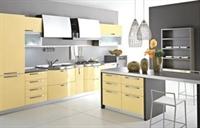 Yeni Mutfak Dekorasyonları