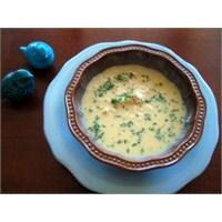Terbiyeli Pirinç Çorbası Tarifim